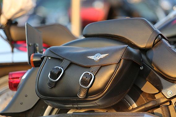 уход за кожей мотоцикла