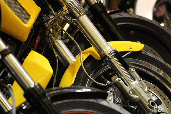 подготовка мотоцикла к продаже